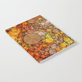 Rusty Wheels Notebook
