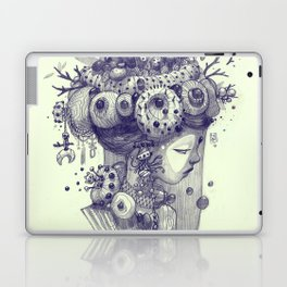 succulent Laptop & iPad Skin