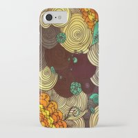 earth iPhone & iPod Cases featuring Earth by DuckyB