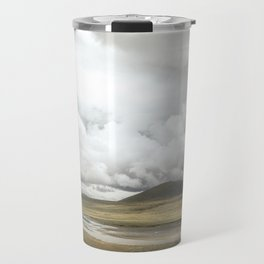 Tibetan Plateau Travel Mug