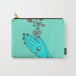 pray to nature. Carry-All Pouch