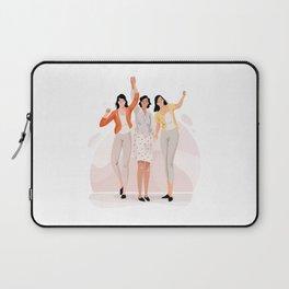 Women power Laptop Sleeve