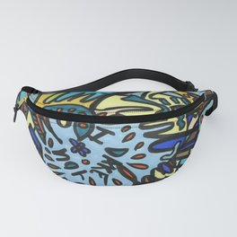 Take Everything I Dare You Fanny Pack