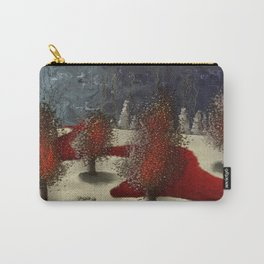 Forest of Disillusion Carry-All Pouch