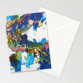 Nemesis Uppercut Stationery Cards