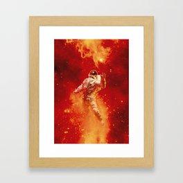 Heaven In My Reach Framed Art Print