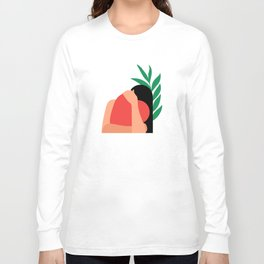 Lovers 1# Long Sleeve T-shirt