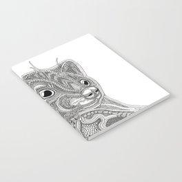 Marten Notebook