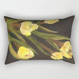 Tulip Sun Rectangular Pillow