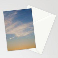 Sunset, July 10th, 2014 Stationery Cards