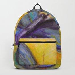 Butterfly Flutters Backpack