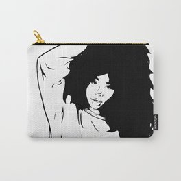 SZA Ctrl Carry-All Pouch