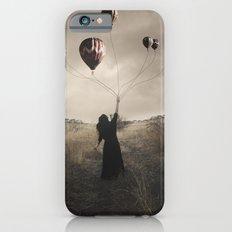 Little Wonders iPhone 6s Slim Case
