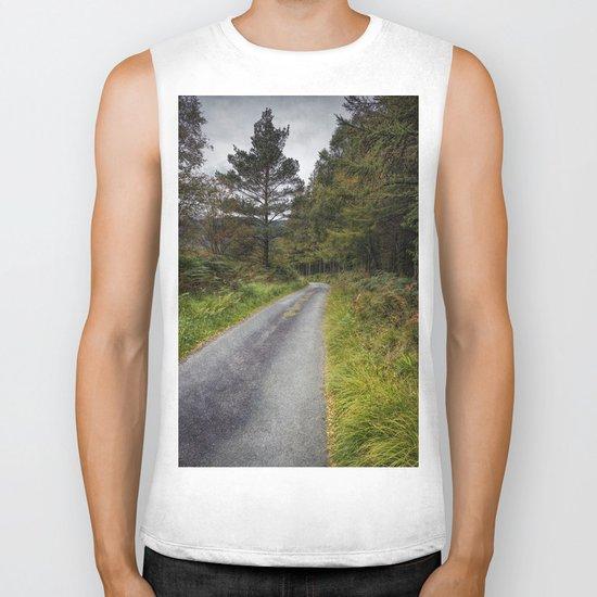 Road To Freedom Biker Tank