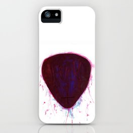 True Love / Invert. Fuck. iPhone Case