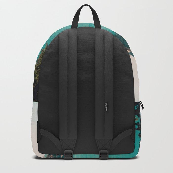 Dreamy Lake Backpack
