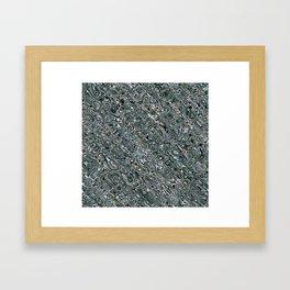 ooops Framed Art Print