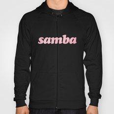 samba Hoody