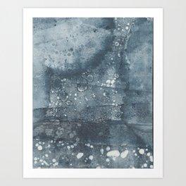 Celestial II Art Print