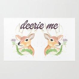 Deerie Me Rug