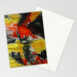 Ready for Battle Stationery Cards