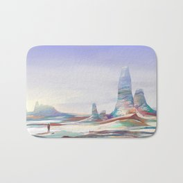 On another planet Bath Mat