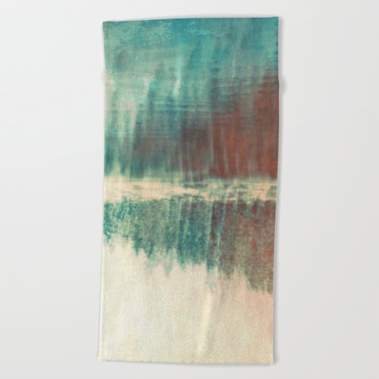 Retreat Beach Towel