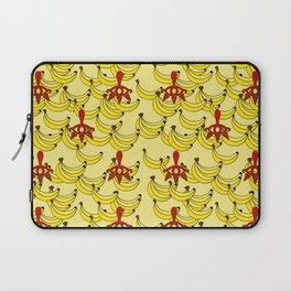 Banana Clan Laptop Sleeve