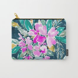 SUP DAWG Dogwood Floral Carry-All Pouch