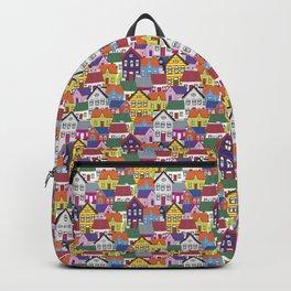 Housing Backpack