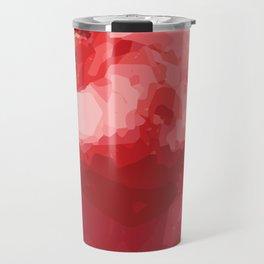 Juicy Pomegranate Travel Mug