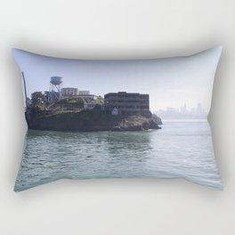 Alcatraz Rectangular Pillow