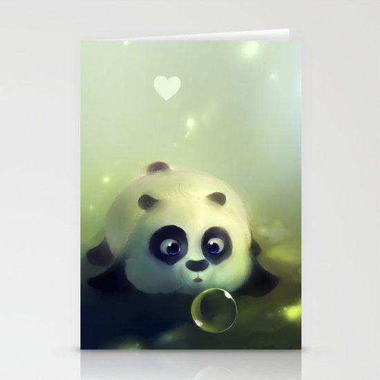 Dumpling Stationery Cards