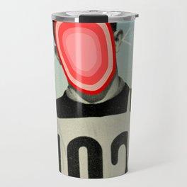Empty inside Travel Mug