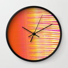 orangina Wall Clock