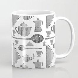 VINTAGE KITCHEN UTENSILS Coffee Mug