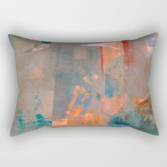 Lezioni del Piano Rectangular Pillow