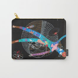 Secrets Beyond Carry-All Pouch