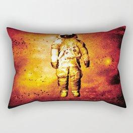 Brand New - Deja Entendu Rectangular Pillow