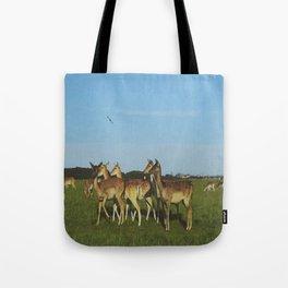 Oh Deer (Artistic/Alternative) Tote Bag
