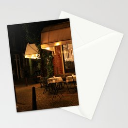 Afterhours, Amsterdam Stationery Cards