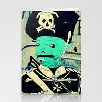 soldier Stationery Cards featuring soldier by very giorgious