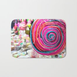 sweet colors Bath Mat