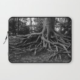 Putting Down Roots Laptop Sleeve