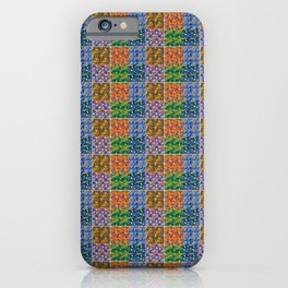 Halloween Pattern9 iPhone Case