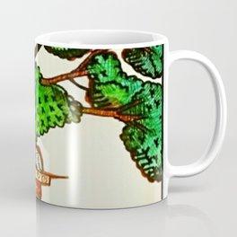 Bonzai Coffee Mug