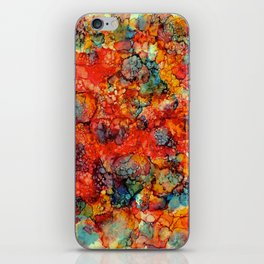 Americana iPhone Skin