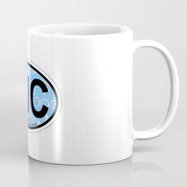 Sea Isle City - New Jersey. Coffee Mug
