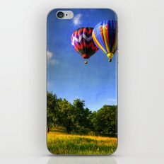 New Day iPhone & iPod Skin
