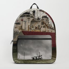 Astoria Oregon Backpack